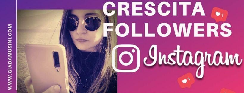 aumento followers